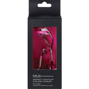 MUA Perfect Contour Eyelash Curler