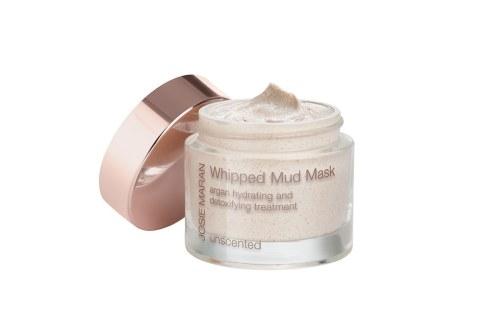 Whipped Mud Mask Argan Hydrating and Detoxifying Treatment
