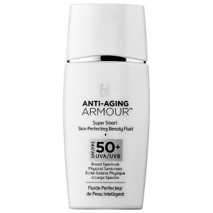 Anti-Aging Armour Super Smart Skin-Perfecting Beauty Fluid SPF 50+