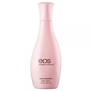 eos Berry Blossom Body Lotion