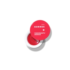 KORRES Pomegranate Lip Butter