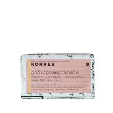 KORRES Pomegranate Soap