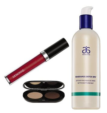 Arbonne Holiday