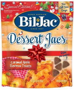 Bil-Jac Dessert Jacs