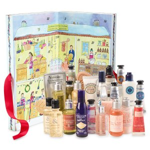 Holiday 2016 Advent Calendar - L'OCCITANE en Provence