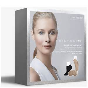 Iluminage Deluxe Anti-Ageing Gift Set