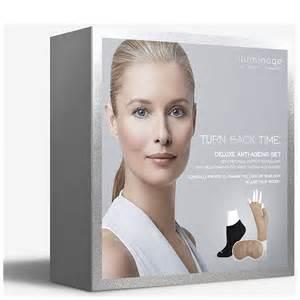 Iluminage Deluxe Anti-Ageing Gift Set