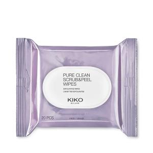 Kiko Milano Pure Clean Scrub&Peel