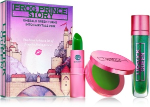 Lipstick Queen Frog Prince Story