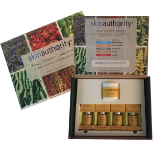 Skin Authority Beauty Infusion Gift Set