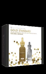 Gold Standard Kit: Fine Lines + Wrinkles