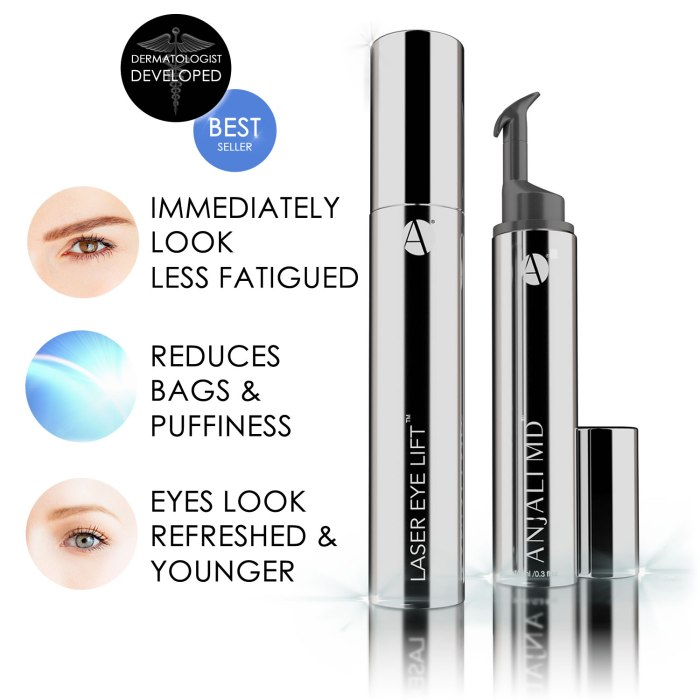 Anjali MD Laser Eye Lift