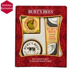Best of Burt's Bees