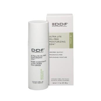 DDF Ultra-Lite Oil-Free Moisturizing Dew