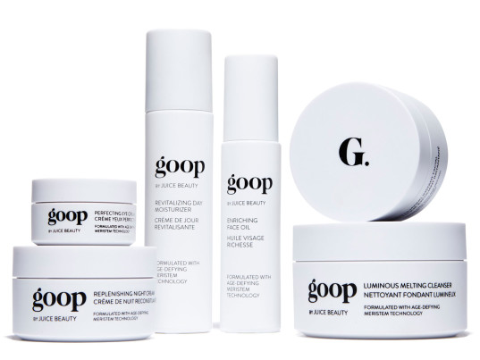 goop Skincare by Juice Beauty