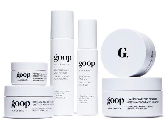 goop Skincare by Juice Beauty
