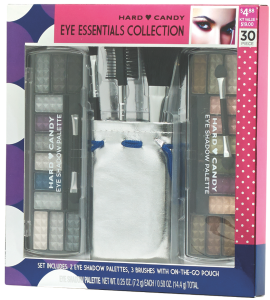 Hard Candy Eye Essentials Collection