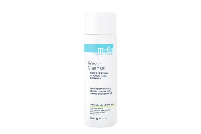 m-61 Power Cleanse