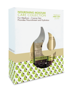 Macadamia Professional Nourishing Moisture Care Collection