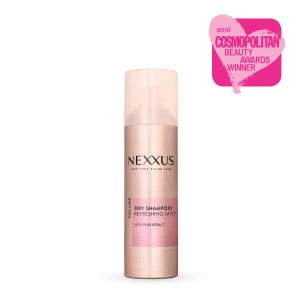 Nexxus Dry Shampoo Refreshing Mist