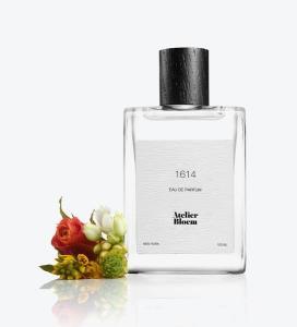 Atelier Bloem 1614 Eau de Parfum