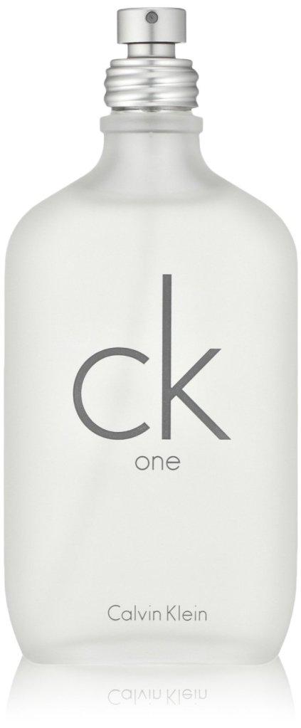 CK One Unisex Eau de Toilette