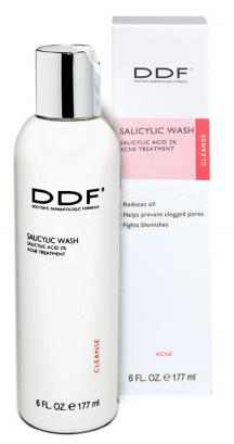 DDF Salicylic Wash