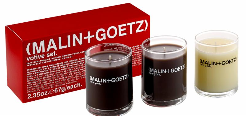 MALIN+GOETZ Votive Set