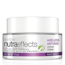 nutraeffects Ageless Night Cream
