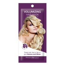 Masqueology Volumizing hair mask