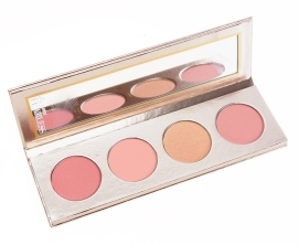 Lorac Beauty and the Beast Blush Palette