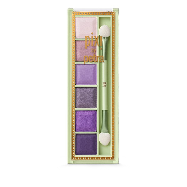 Pixi Beauty Mesmerizing Mineral Palette in Amethyst Aura