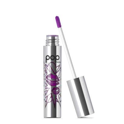 Pop Beauty Permanent Pout Liquid Lipstick