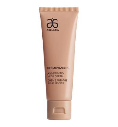 Arbonne RE9 Advanced Age-Defying Neck Cream