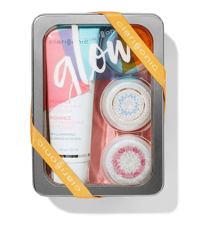 Clarisonic Glow Getter Brush Head Set