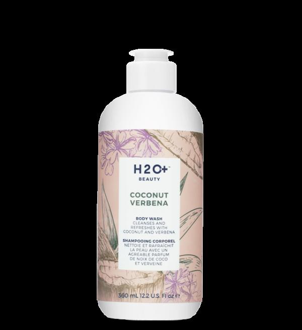 Coconut Verbena Body Wash