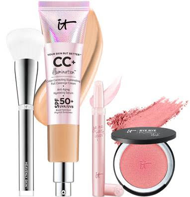 IT Cosmetics_ IT_s All About You! Customer Favorites Collection