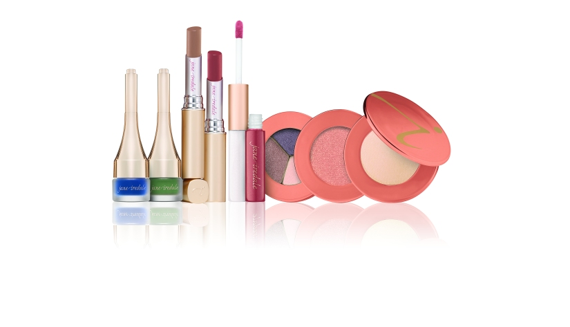 jane iredale Spring 2018 Collection