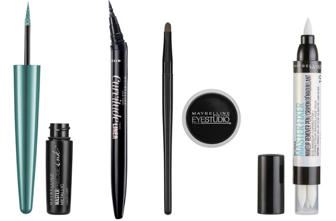 Maybelline New York Eye Liners