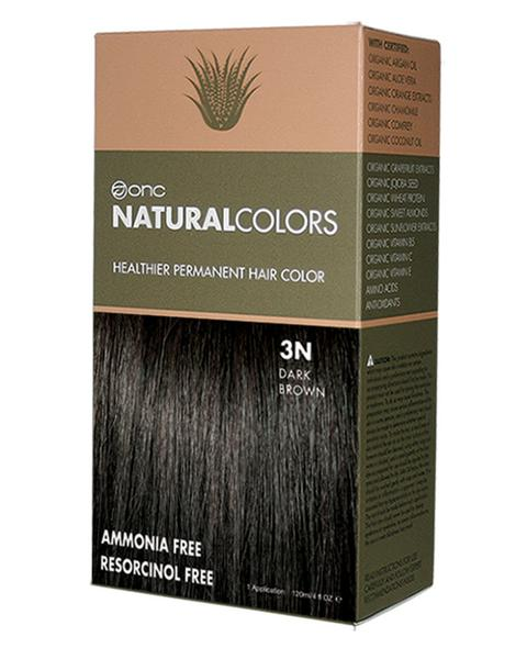 ONC Natural Colors 3N Natural Dark Brown