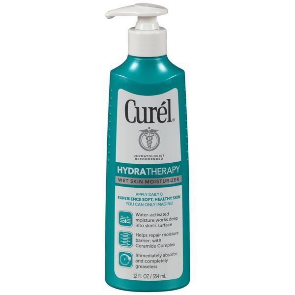 Curél Hydra Therapy Wet Skin Moisturizer