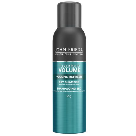 John Frieda Luxurious Volume Volume Refresh Dry Shampoo