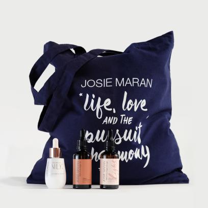 Josie Maran Good for You, Good for Planet Kit