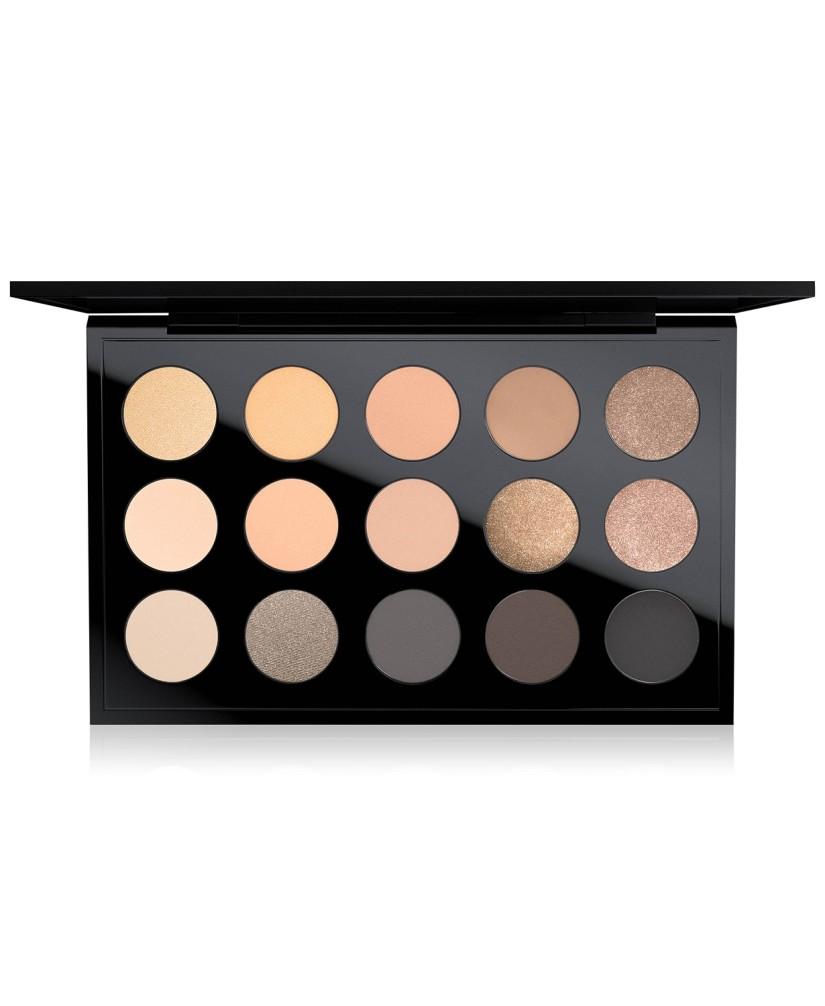 MAC In The Flesh x 15 Eye Shadow Palette