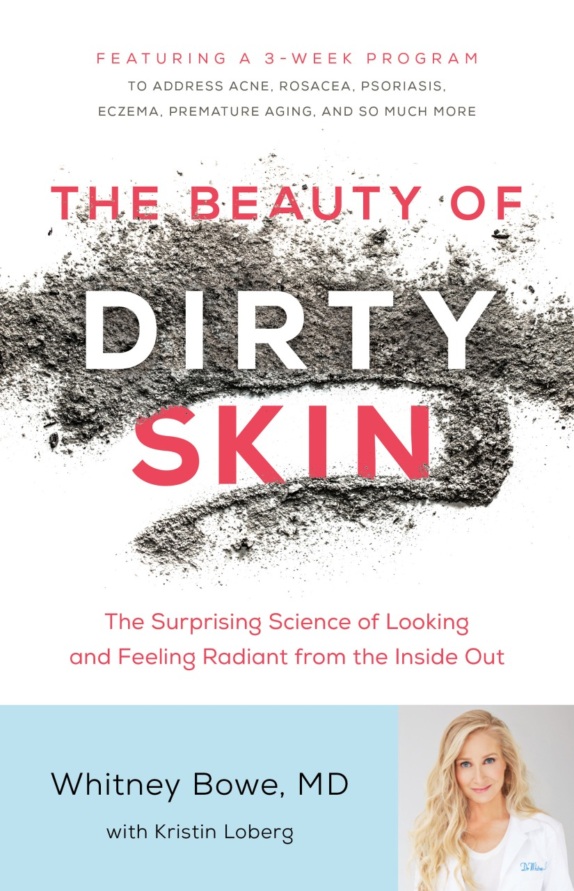 The Beauty of Dirty Skin