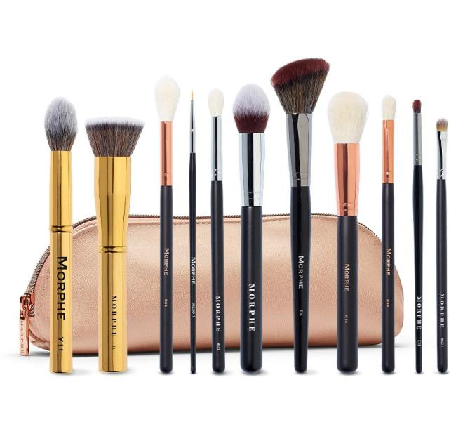 Morphe Laura Lee's Favorite Brush Collection