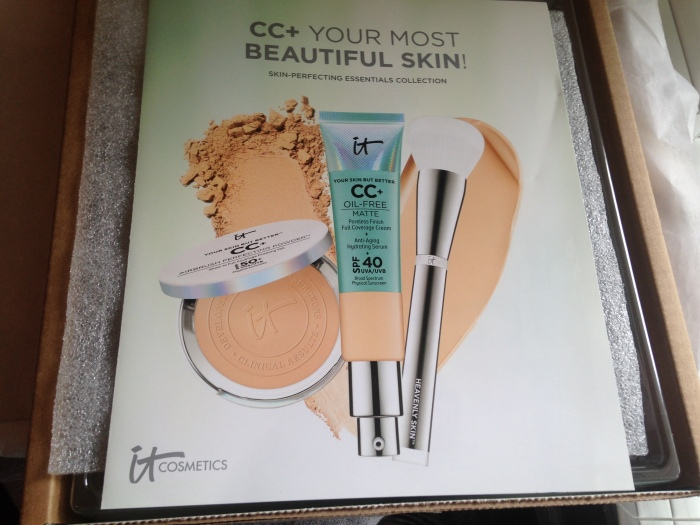 CC Your Most Beautiful SkinAnti-Aging Coll by IT Cosmetics #16