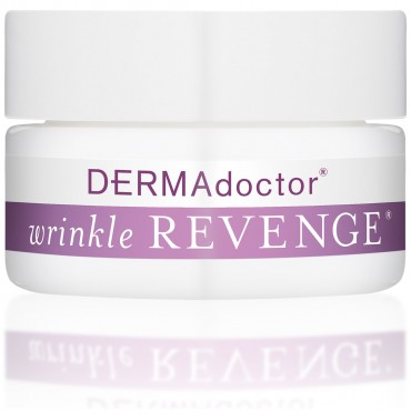 DERMAdoctor Wrinkle Revenge Rescue & Protect Eye Balm