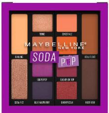 Maybelline New York Soda Pop Eyeshadow Palette
