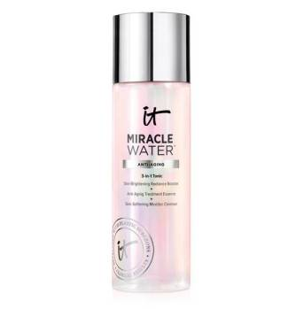 IT Cosmetics Miracle Water 3-in-1 Tonic